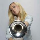 Bild: Akademie f�r Alte Musik - Tine Thing Helseth (Trompete)