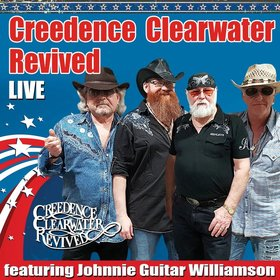 Bild Veranstaltung: CCR - Creedence Clearwater Revived