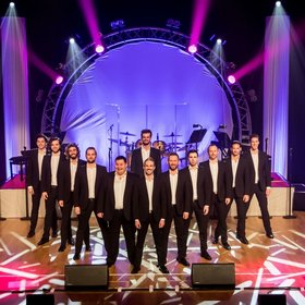 Image Event: The 12 Tenors