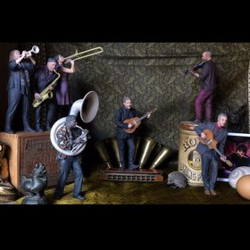 Image Event: Hazmat Modine