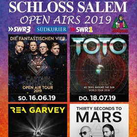 Image Event: Schloss Salem Open Air