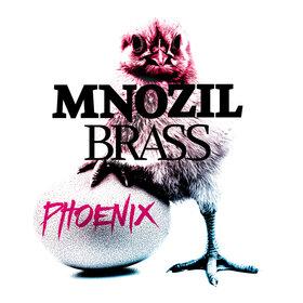 Image Event: Mnozil Brass