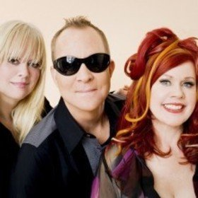 Image Event: The B-52s
