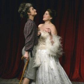 Image: Vier Ton Oper