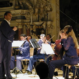 Image: Mozart Sommer Schloss Salem