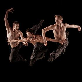 Bild Veranstaltung: Les Ballets Jazz de Montréal