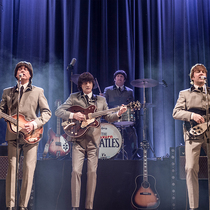 Bild: The Cavern Beatles