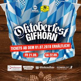 Bild Veranstaltung: Oktoberfest Gifhorn