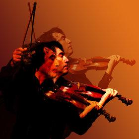 Bild Veranstaltung: Die Paganini Nacht