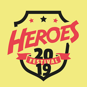 Image: Heroes Festival