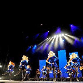 Bild Veranstaltung: Danceperados of Ireland
