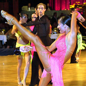 Image: 46. Internationales Tanzturnier
