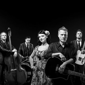 Bild: The Cashbags - A Tribute To Johnny Cash