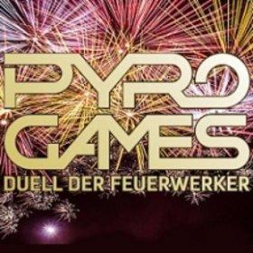 Bild Veranstaltung: Pyro Games