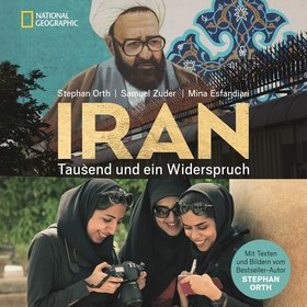 Bild Veranstaltung: Iran - Tausend und ein Widerspruch