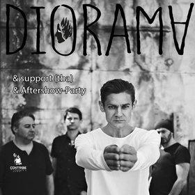 Image: Diorama