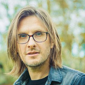 Image: Steven Wilson