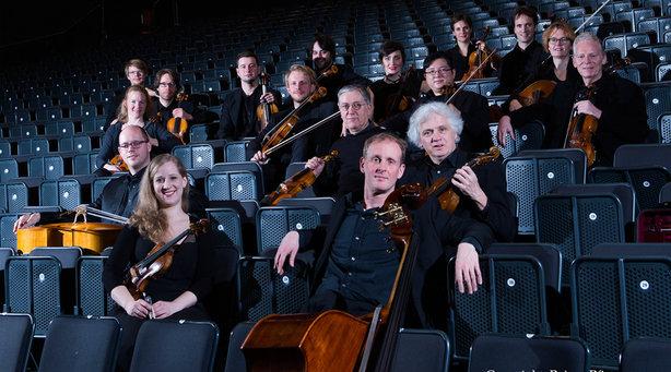 Bild: Stuttgarter Kammerorchester
