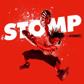 Bild Veranstaltung: STOMP