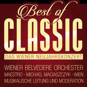 Bild Veranstaltung: Das Wiener Neujahrskonzert -  Best of Classic