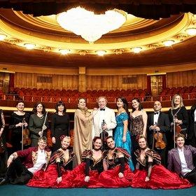 Image Event: Zauber der Operette - Eine Wiener Operetten-Revue