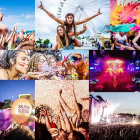 Bild Veranstaltung: Sommer-Festivals