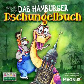 Image Event: Das Hamburger Dschungelbuch