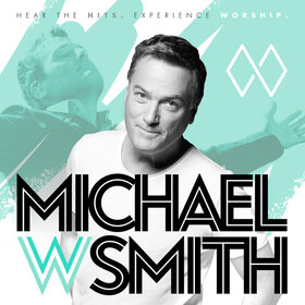 Image Event: Michael W. Smith