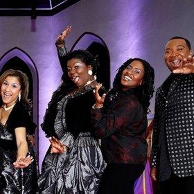 Bild Veranstaltung: New York Gospel Stars