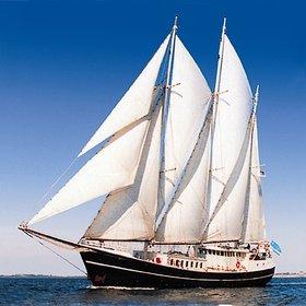 Image: Tagestörns zur Sail Bremerhaven