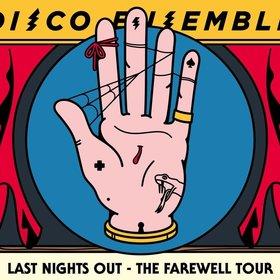 Image: Disco Ensemble