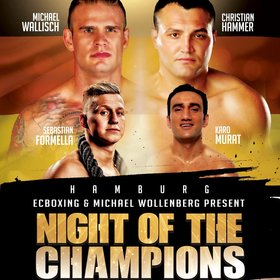Image: Night of the Champions