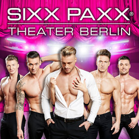 Image Event: SIXX PAXX Theater Berlin