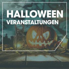 Image: Halloween Veranstaltungen