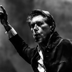 Image Event: Bryan Ferry
