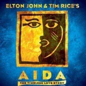 Image: AIDA - Musical