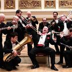 Bild Veranstaltung: Brass Band Berlin