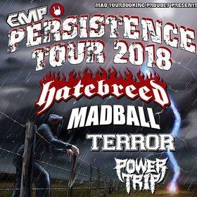 Bild Veranstaltung: EMP Persistence Tour 2018