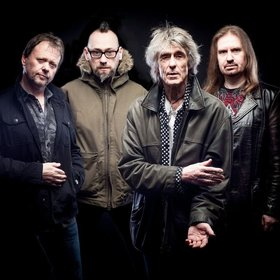 Bild: Martin Turner – Ex Wishbone Ash