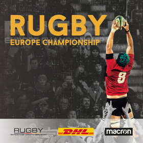 Image Event: Rugby Europe Championship