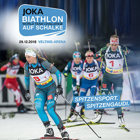 Bild Veranstaltung: JOKA Biathlon WTC auf Schalke