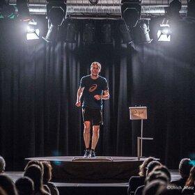 Image Event: Dieter Baumann