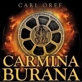 Bild: Carmina Burana - mit Orchester, Chor & Solisten