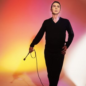 Image: Marc Almond
