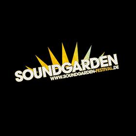 Image: Soundgarden Festival