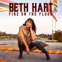 Bild: BETH Hart acoustic, Wellbad, Gaëlle Buswel