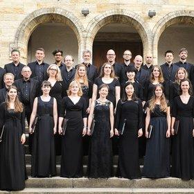 Image Event: Württembergischer Kammerchor