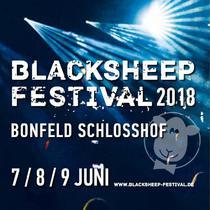 Bild Veranstaltung Blacksheep Festival