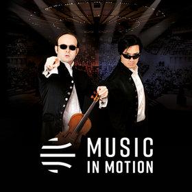 Bild Veranstaltung: Music in Motion