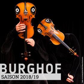 Bild Veranstaltung: 20. Jubiläum des Burghof Lörrach